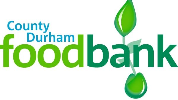 County Durham foodbank Donations