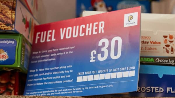 Npower Furl Voucher
